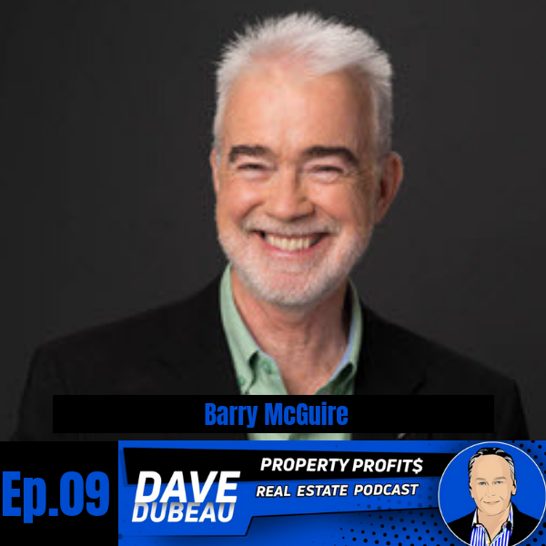 Barry McGuire : Top Creative Ways of Real Estate Investing Image
