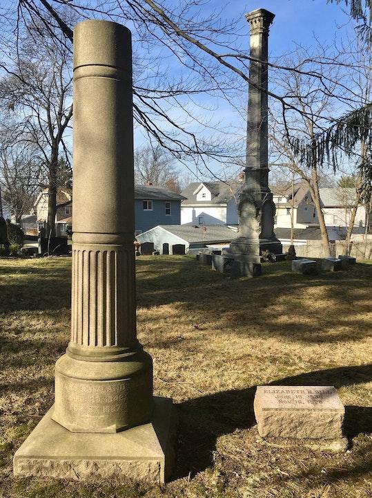 Episode 47- Oakwood Cemetery - Cuyahoga Falls, Ohio Image