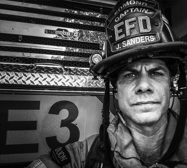 Fire Captain Jeremy Sanders on Crew 1st Culture