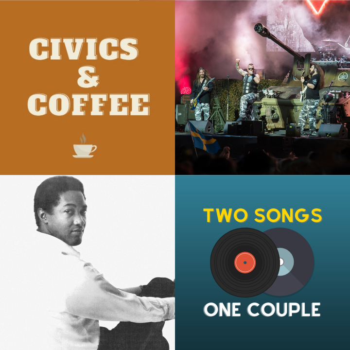 Two Songs One Couple / Civics & Coffee Crossover - Part TWO