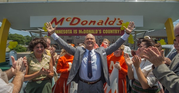 The Founder & The Tick Image