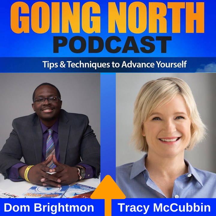 """206 – """"Making Space, Clutter Free"""" with Tracy McCubbin (@tracy_mccubbin)"""