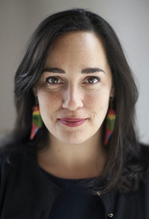 Documentary photographer, Sony Artisan of Imagery Nancy Borowick Image
