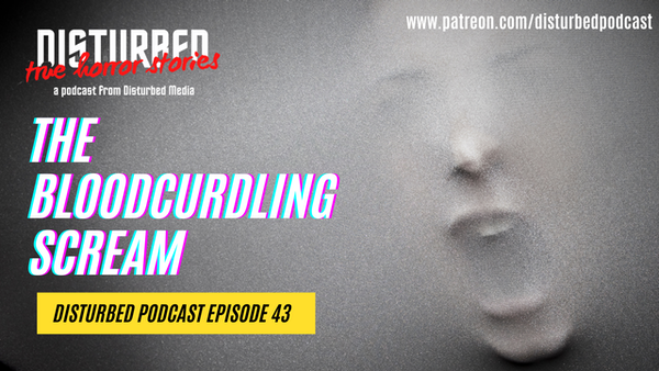 The Bloodcurdling Scream Image