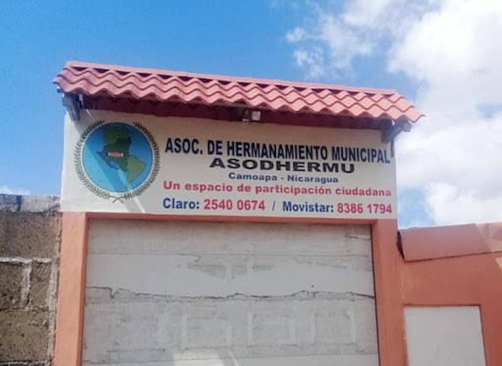 Asodhermu presenta recurso de amparo para revertir despojo de personería jurídica