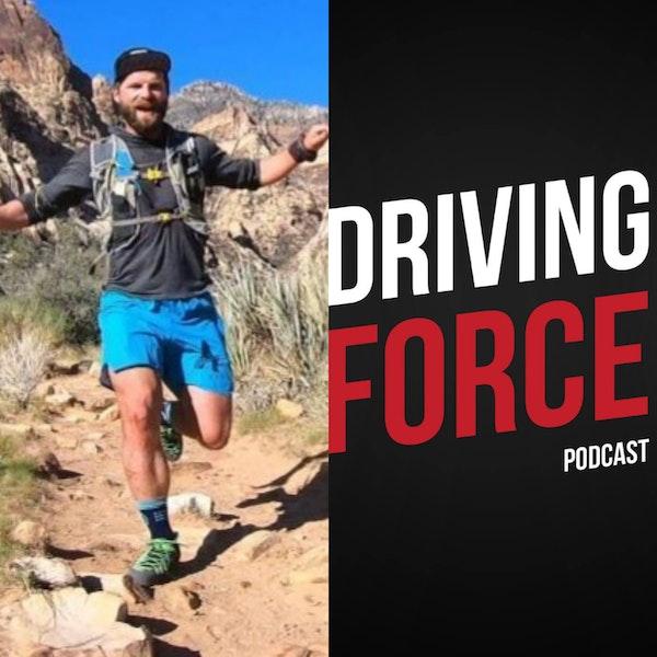 Episode 63: Jason Hardrath - Adventure Athlete, Living a life with momentum towards meaning