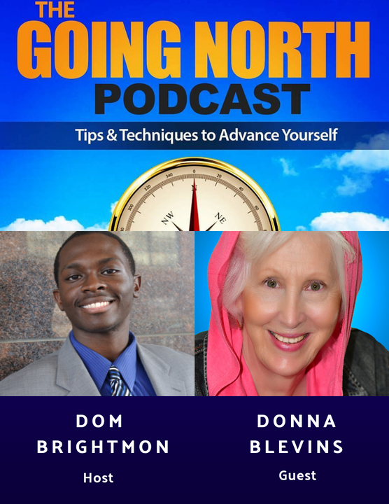 """97.5 (Thanksgiving Bonus Episode) - """"MindShift On Demand"""" with Donna Blevins (@BigGirlPoker) Image"""