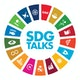 SDG Talks Podcast Album Art