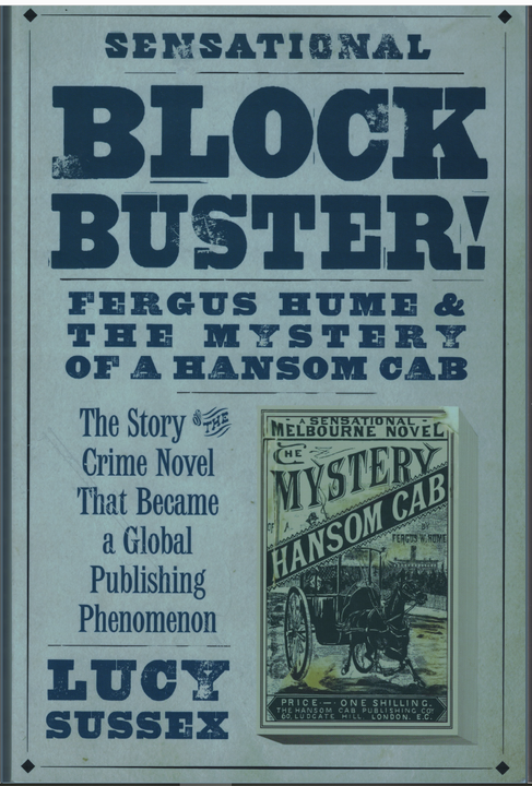 Lucy Sussex On An 1800s Blockbuster Crime Novel