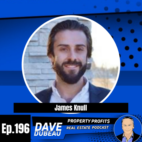 From Single to Multi-Family Slow Smart Transition with James Knull