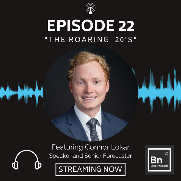 EP 22: The Roaring 20's