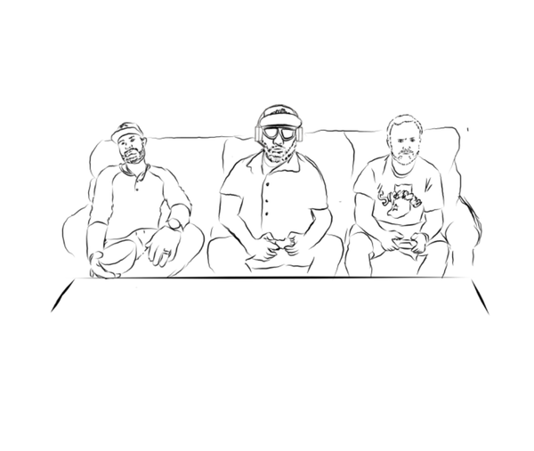 Ep. 6 - Video Games: Should Guys in Their Thirties Still be Playing Them? Image