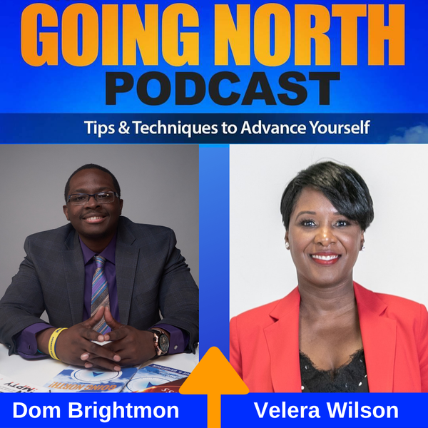 "289 – ""You're Absolutely Worth It"" with Velera Wilson (@VeleraWilson) Image"