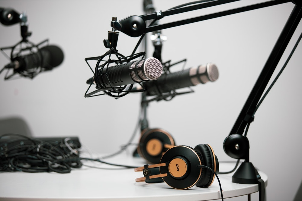 Should you start a Podcast foryour business?