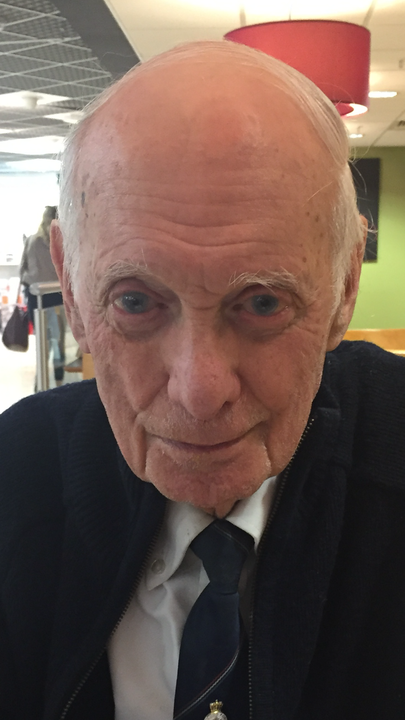 28 Wilf Shaw 5 - RIP Tribute Image