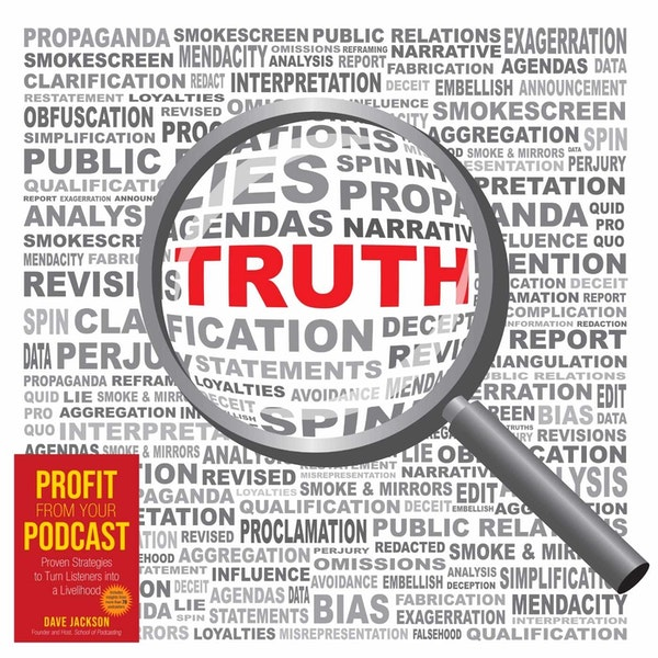 The Truth About Podcast Sponsorship Image