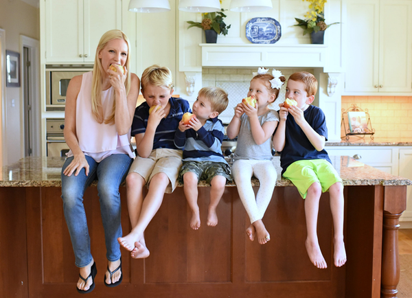 "14. Liza Huber | A ""Passion"" for Healthy Eating... Image"