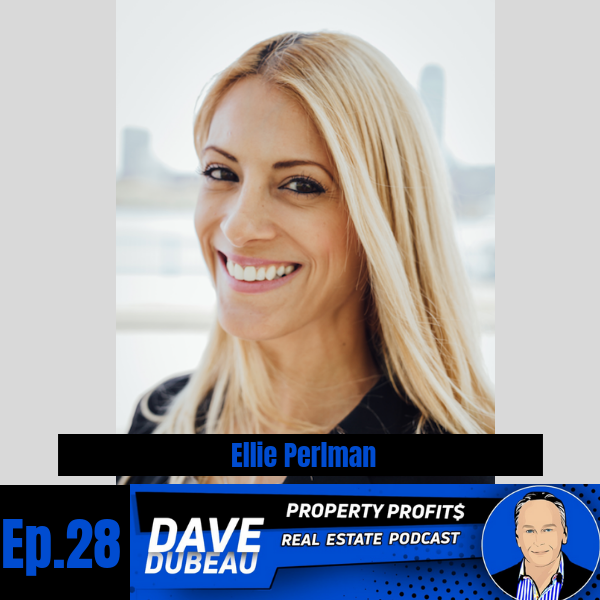 How to Overcome Lack of Experience When Syndicating Your First Deal with Ellie Perlman Image