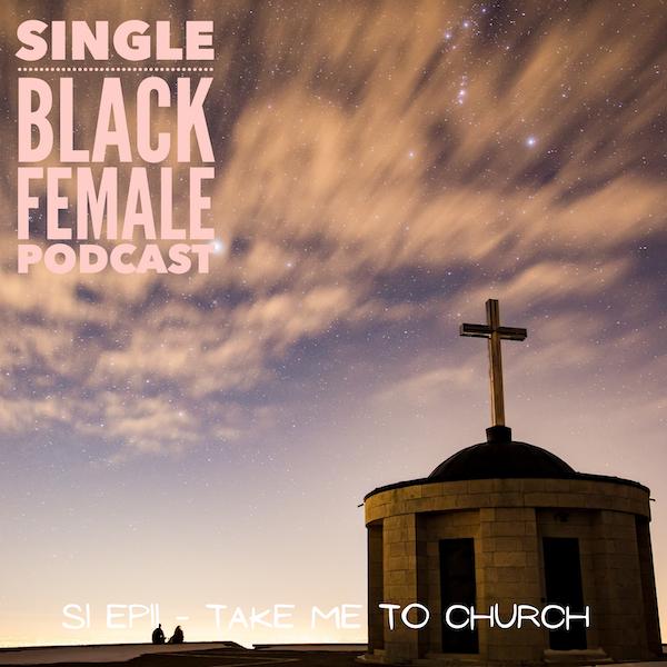 S 1 Ep 11 : Take Me To Church .. Image