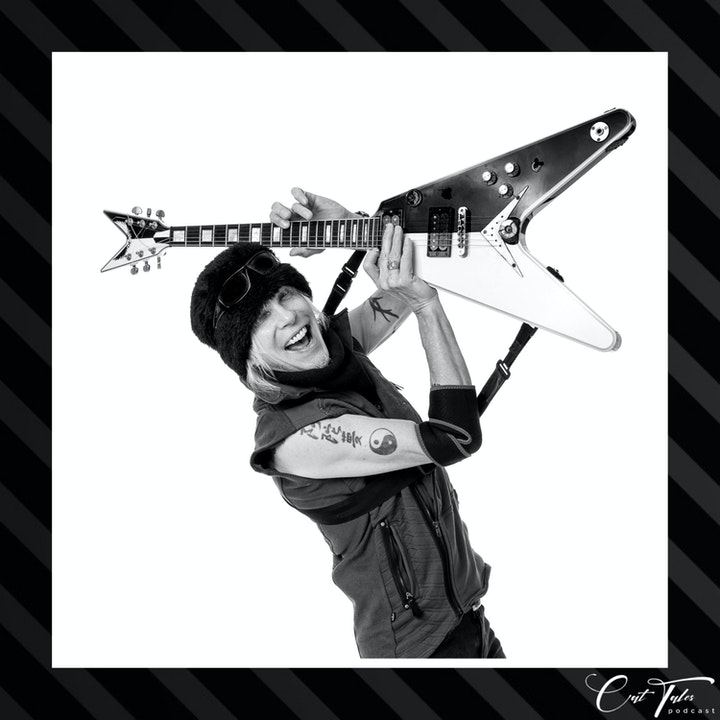 90: The one with Michael Schenker