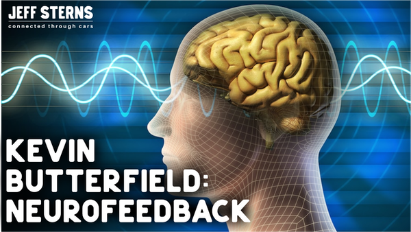 Neurofeedback. PSTD, sleep problems, autism, depression, addiction Dr. Kevin Butterfield Image