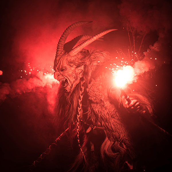 42: Krampus: The Christmas hell-demon Image