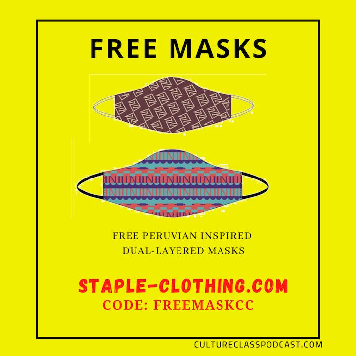 FREE MASKS ALERT !!!