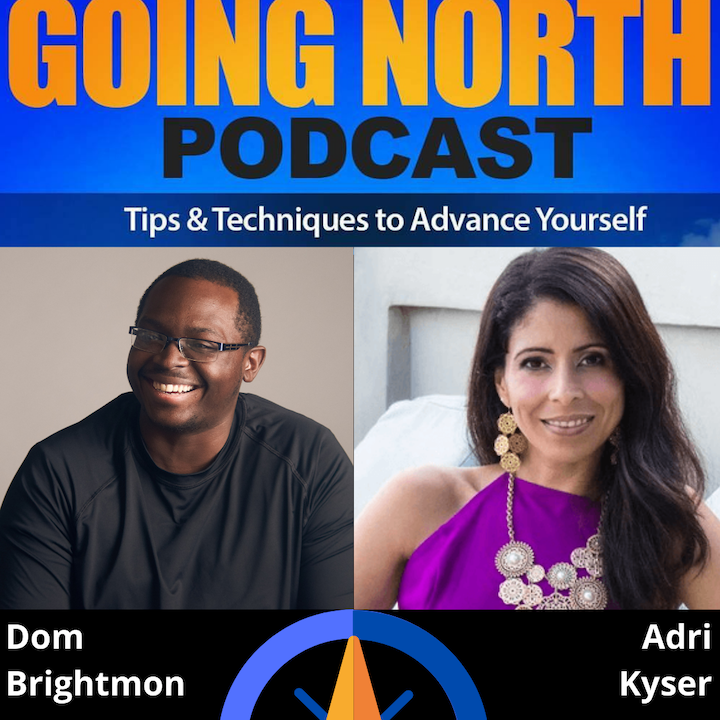 """Ep. 339.5 – """"From Limited to Limitless"""" with Adri Kyser (@AdriKyserYoga)"""