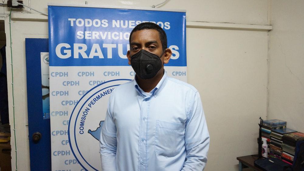 CPDH denuncia falsa acusación por parte de la Procuradora General de Nicaragua