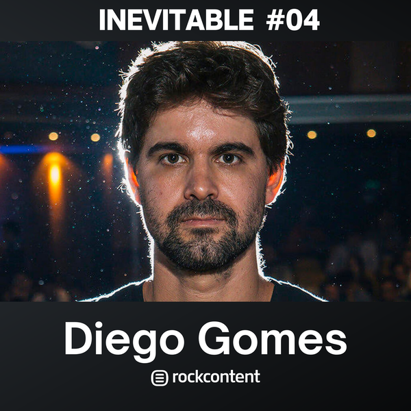 Diego Gomes (Rock Content) Image