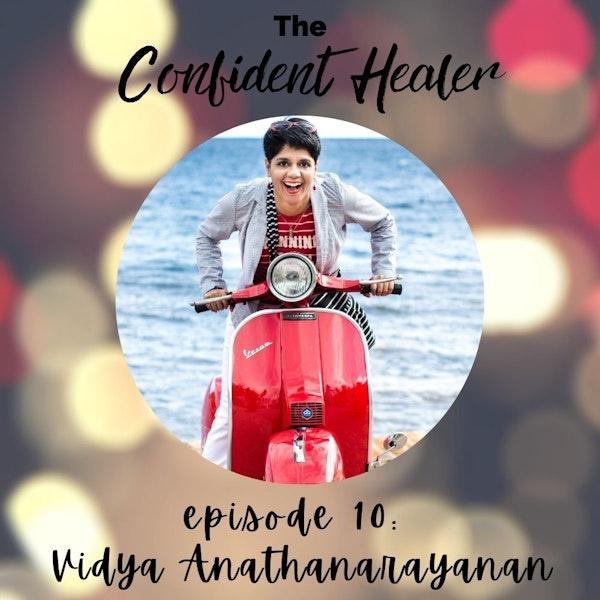 Vidya Ananthanarayanan Image