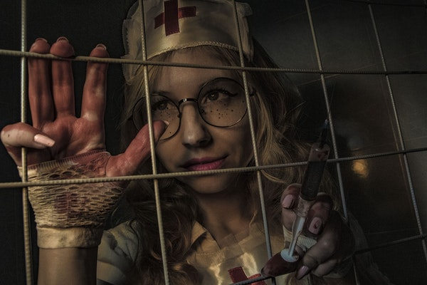 Hospital Miracles & Murders Image