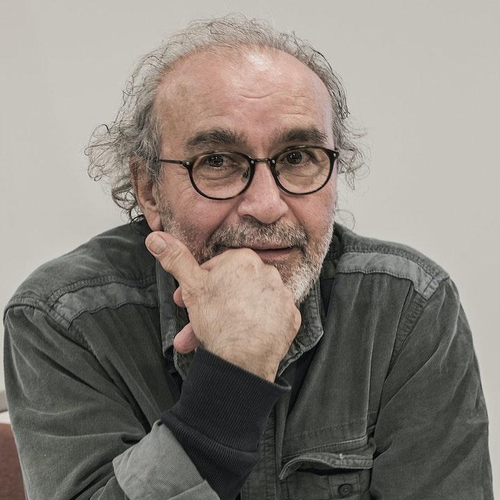Episode image for Özcan Yurdalan, seyyah, fotoğrafçı ve yazar