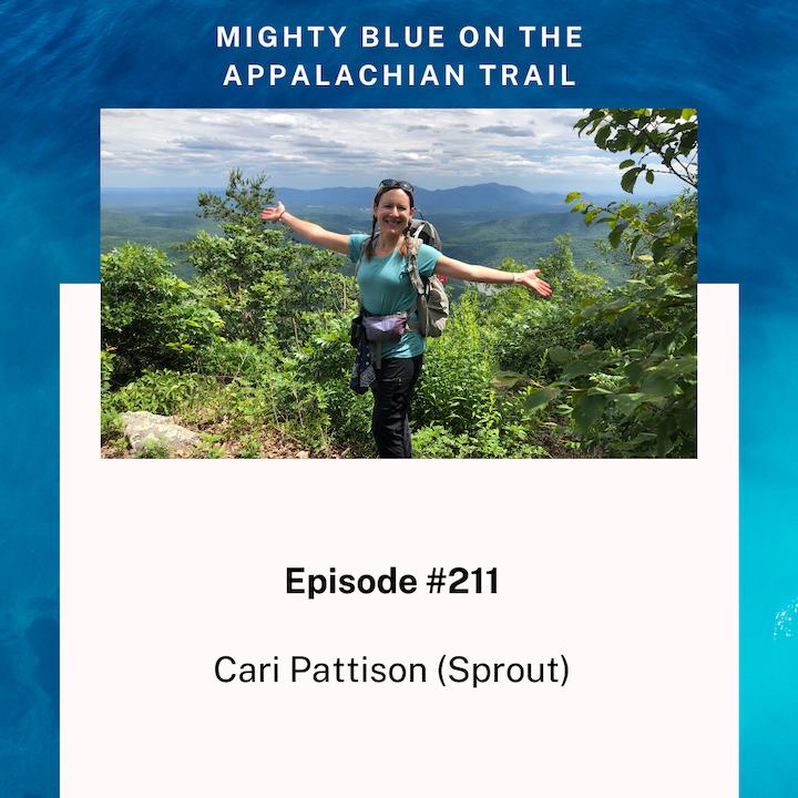 Episode #211 - Cari Pattison (Sprout)