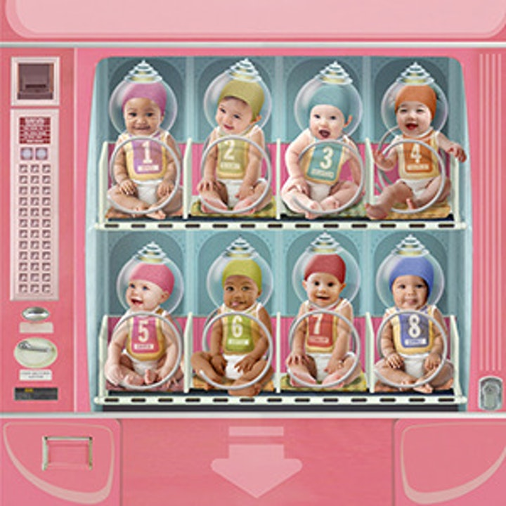 Designer Babies and genetic editing.