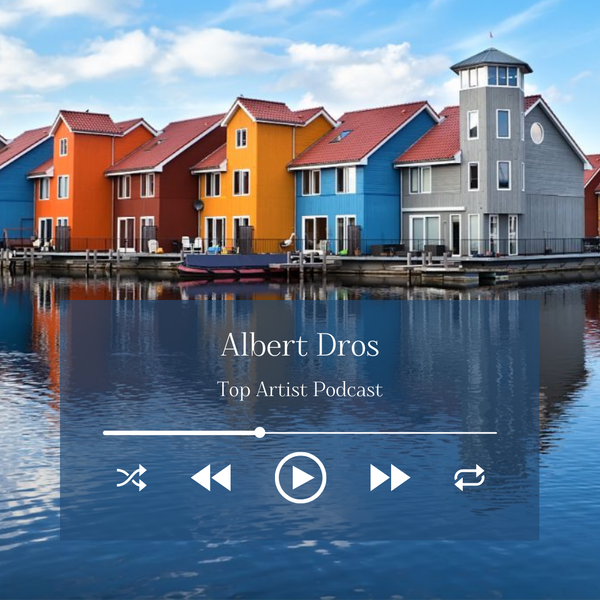 Landscape Photographer Albert Dros on Transforming Your Passion Into Profession Image