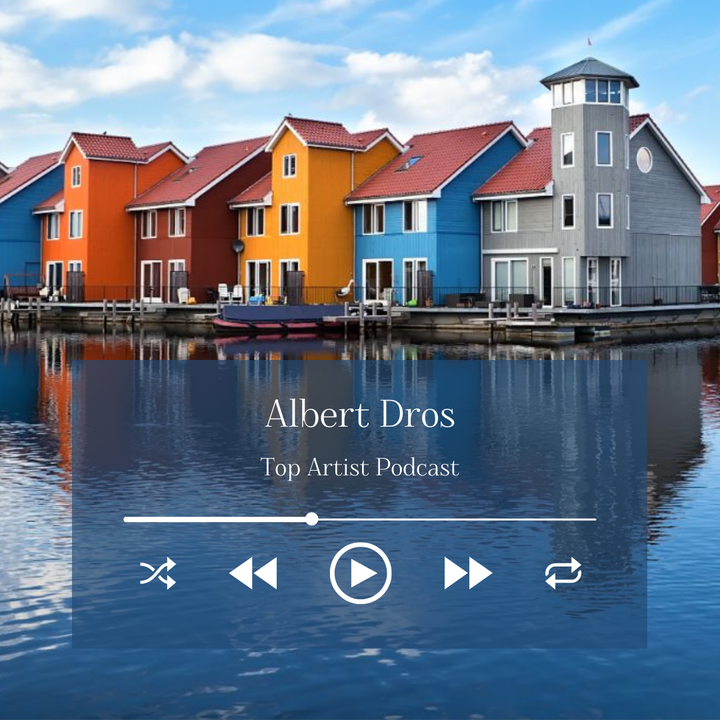 Landscape Photographer Albert Dros on Transforming Your Passion Into Profession
