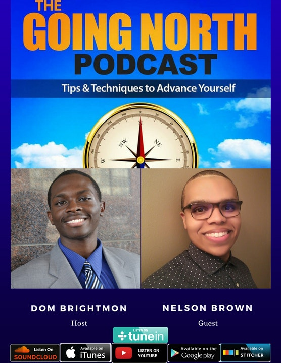 77.5 - Local Author Bonus Special (LABS) with Nelson Brown