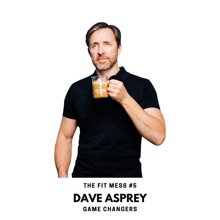 Episode image for Game Changers with Dave Asprey