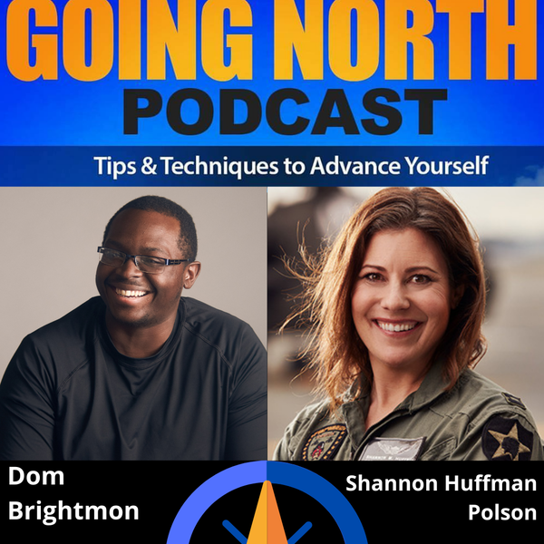 """Ep. 372 – """"The Grit Factor"""" with Shannon Huffman Polson (@ABorderLife)"""