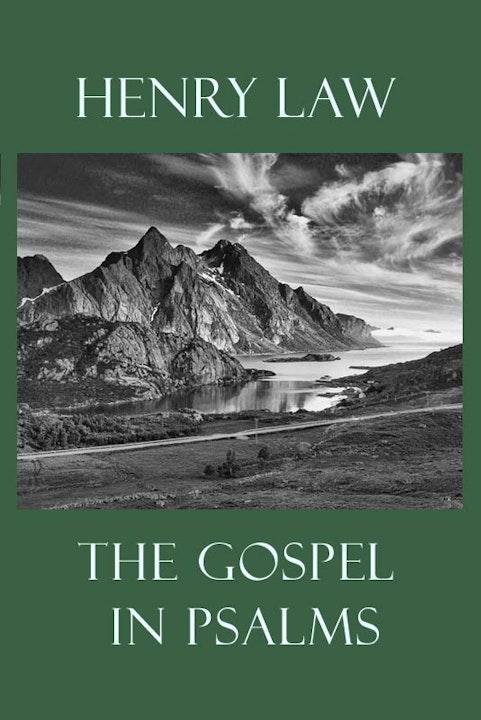 The Gospel in Psalms