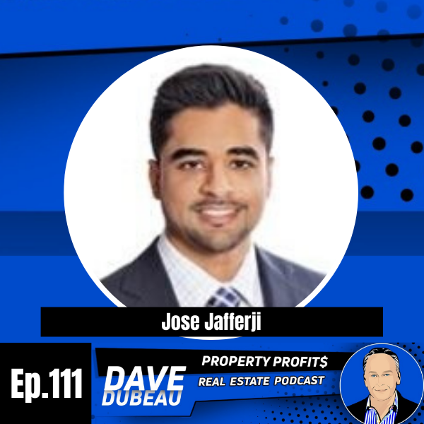 A Multi-faceted Approach to Real Estate with Jose Jafferji Image