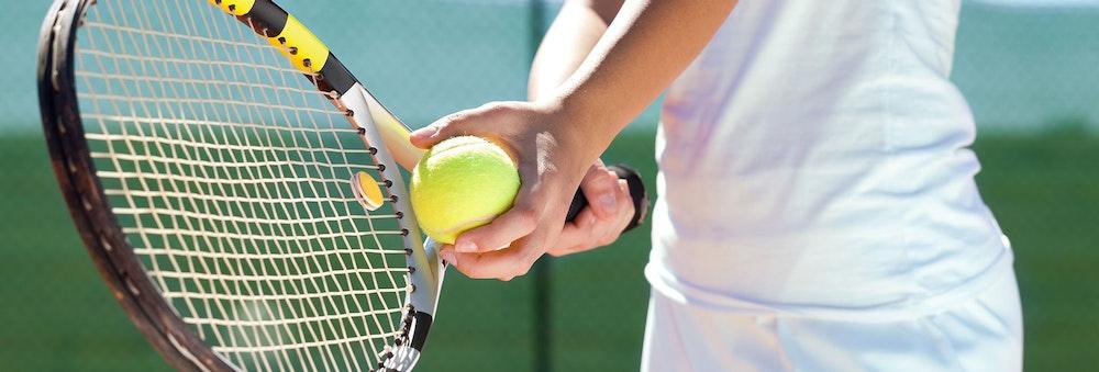 Best 8: Racquets - Beginner
