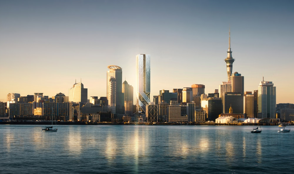 Auckland My Hometown