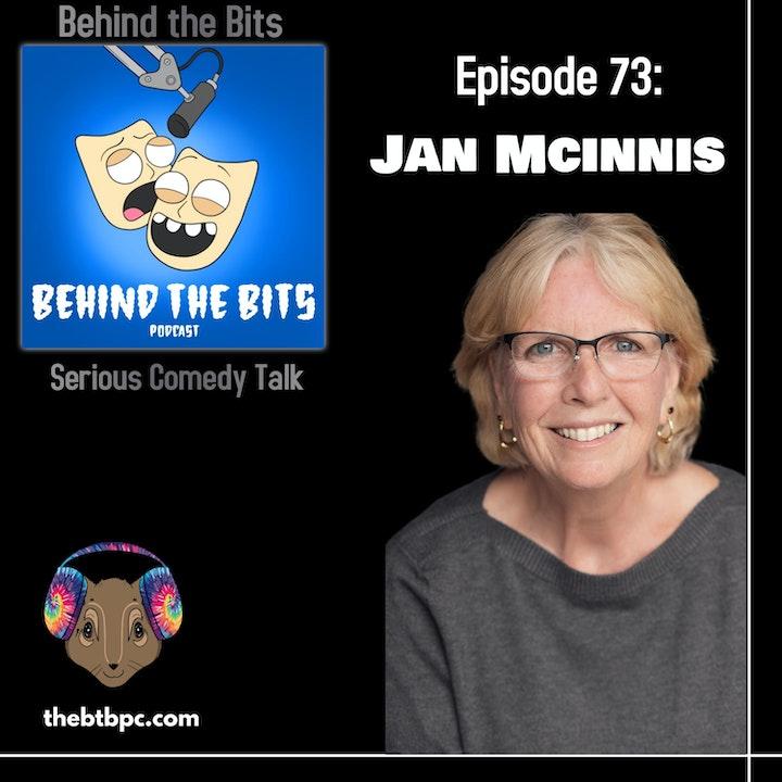 Episode 73: Jan Mcinnis