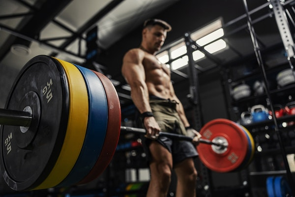 How to Boost Muscle Growth in 3 Weeks & The Color of Winning Image