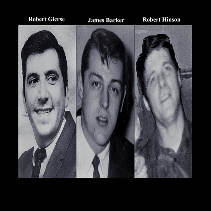 Episode 92: The Indianapolis LaSalle Street massacre
