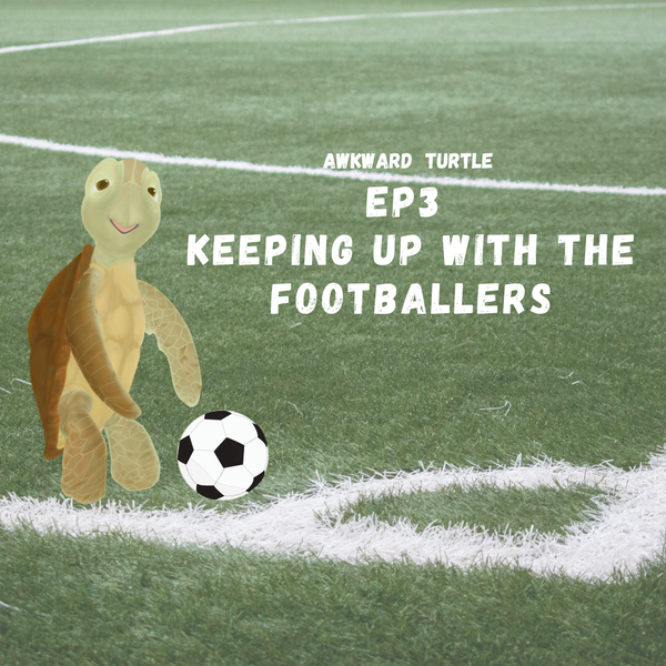 3 - Keeping Up With the Footballers