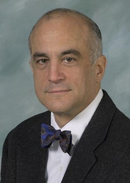 Tobacco Control: Professor Brad Rodu, DDS, School of Medicine, University of Louisville Image