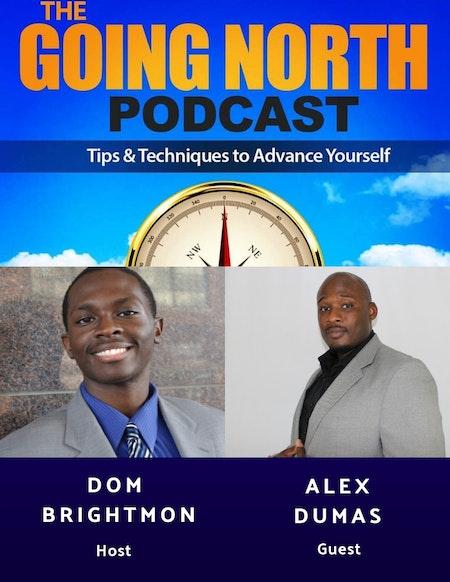 "Host 2 Host Special - ""Abundance Daily"" with Alex Dumas (@adumaswfg) Image"